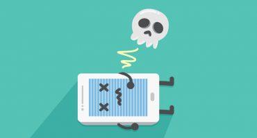 4 inequívocas señales de que necesitas cambiar de celular
