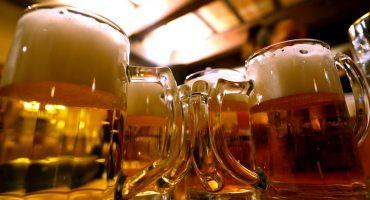7 frías razones para beberte una cerveza al menos una vez al día
