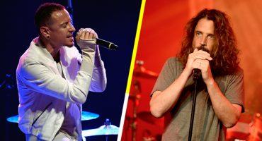 Hija de Chris Cornell rinde tributo a su padre y a Chester Bennington con una canción