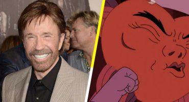 Las reacciones a la muerte y su experiencia cercana con Chuck Norris
