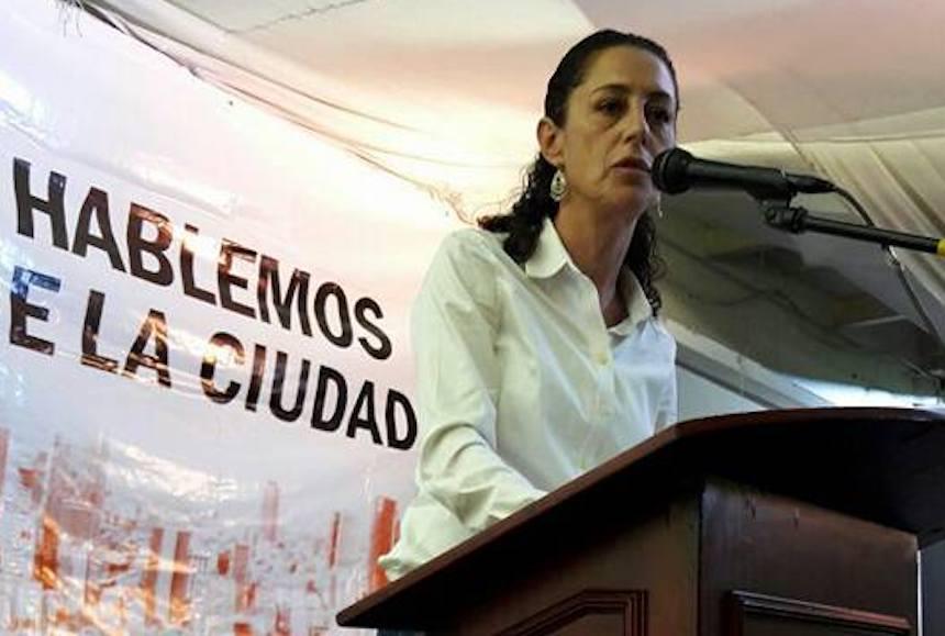 Claudia Sheibaum, la elegida de Morena para la Jefatura de Gobierno de la Ciudad de México