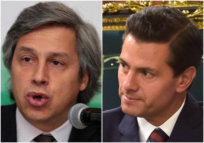 Claudio X. González ha sido intimidado por el Gobierno Federal