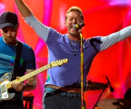 Coldplay - The Scientist en Minneapolis