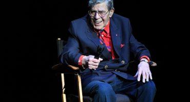 Muere Jerry Lewis, una leyenda de la comedia estadounidense