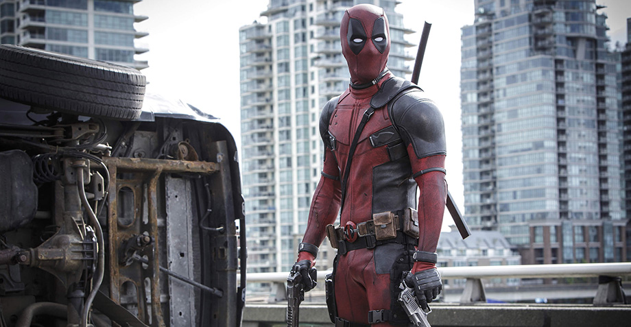 Fallece un doble de riesgo en el set de Deadpool 2