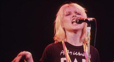 ¿Debbie Harry será la última diosa del rock y el punk?