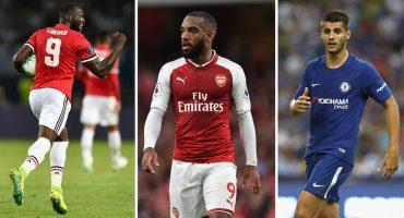 Desquitando el sueldo: Los fichajes más caros de la Premier debutan con gol
