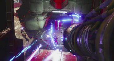 Échenle un ojo al multiplayer de Destiny 2