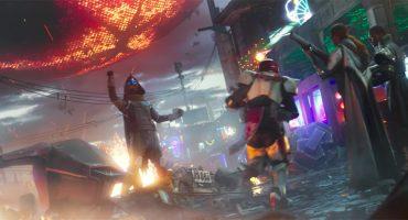 ¡Por los perritos!: Destiny 2 se luce con tráiler Live-Action