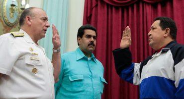 Perú expulsa al embajador de Venezuela, Trump no descarta opción militar
