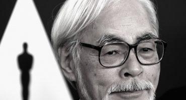 Studio Ghibli reabre sus puertas para un nuevo filme de Hayao Miyazaki
