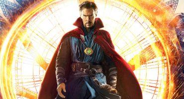 ¿Doctor Strange saldrá en la película de Ant-Man and the Wasp?