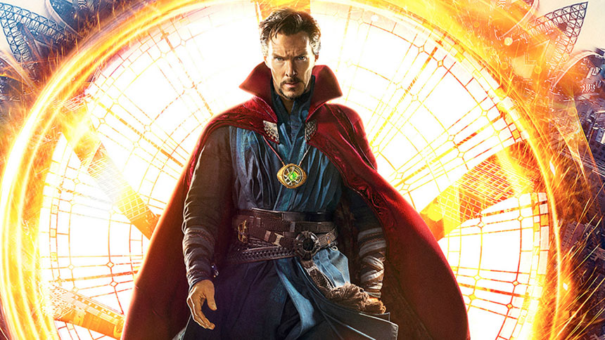 ¿Doctor Strange saldrá en la película de Ant-Man and the Wasp?