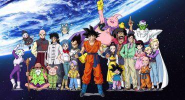 Se estrena Dragon Ball Super en español e Internet estalla en alegría