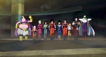 ¡Al fin! Sale el primer promo de Dragon Ball Super en español