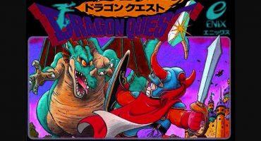 Dragon Quest XI nos permitirá jugar el juego original al terminarlo