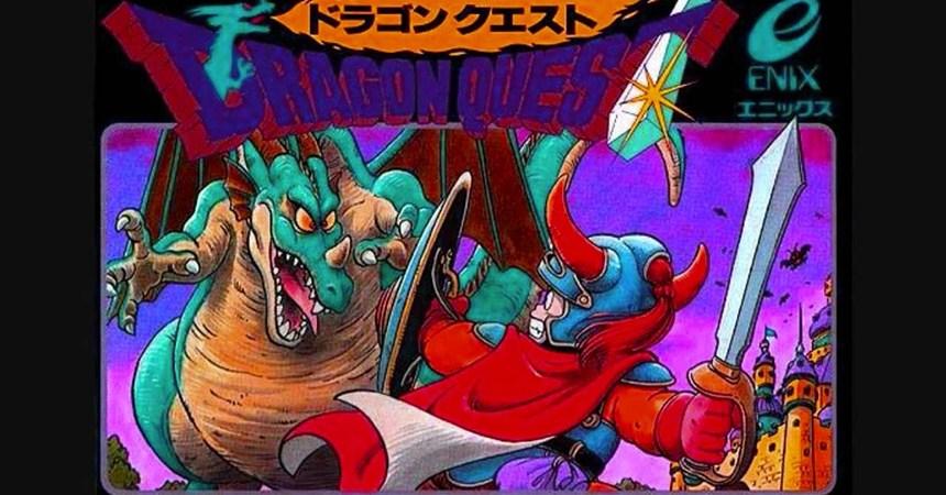 Dragon Quest Xi: Juego original