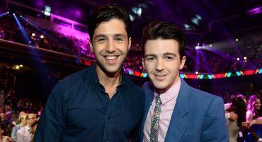¡Aleluya!: Drake y Josh finalmente se reconcilian
