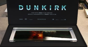 ¡Te regalamos una pieza exclusiva del filme de Dunkerque en IMAX!