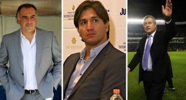 ¿Quién debe ser el nuevo entrenador de los Pumas?