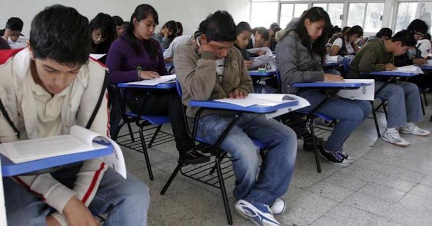 Jóvenes que salgan de tutelares pueden ingresar al Conalep sin presentar examen de admisión