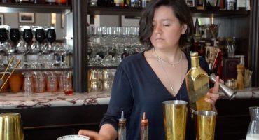 ¡Esta mexicana está entre los 10 mejores bartenders del mundo!
