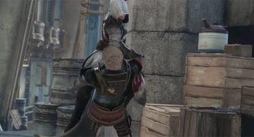 Final Fantasy XV y Assassins Creed se unen en un nuevo DLC