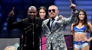 ¿Qué aprendimos con la pelea Mayweather vs McGregor?