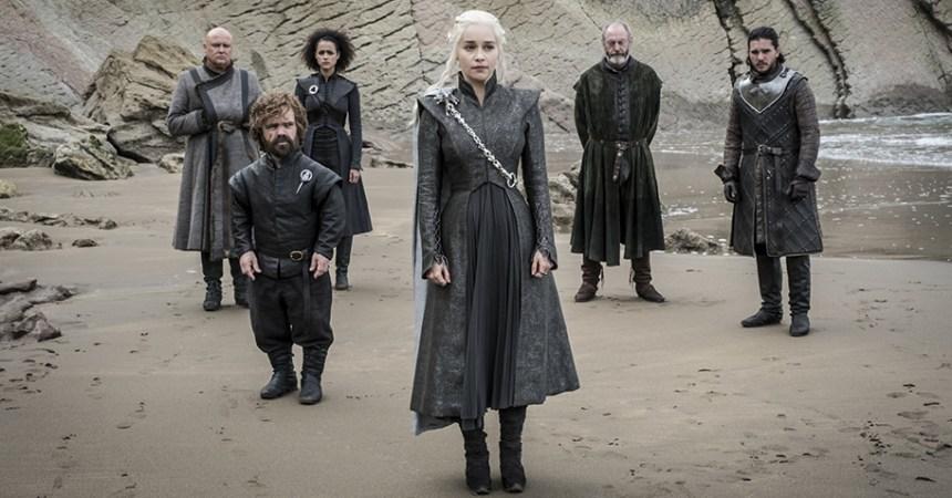 ¿Por qué Game of Thrones no ganará los Emmy este año?
