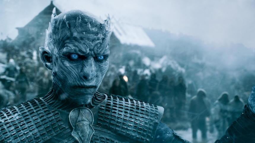 Night King - Game of Thrones