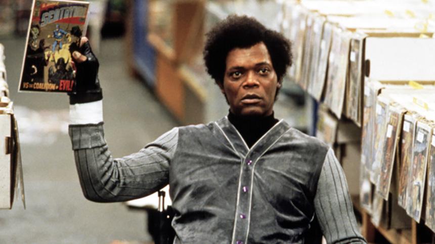 Samuel L. Jackson revela cuándo comenzará el rodaje de Glass, secuela de Split
