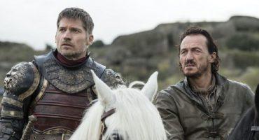7 puntos del cuarto capítulo de la 7ª temporada de 'Game of Thrones'