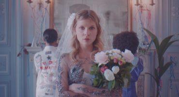 Grizzly Bear mezcla a Harry Potter y Marie Antoinette en su nuevo video