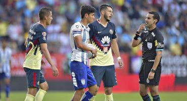 Guido Rodríguez ¿víctima de los árbitros o indisciplinado?