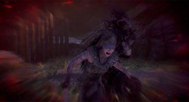 Hellblade trolea a sus jugadores con la amenaza de borrar su juego