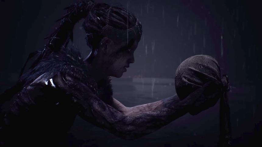 Hellblade: Senua's Sacrifice: el juego que trata sobre la psicosis