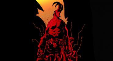 Que siempre no joven: la nueva película de 'Hellboy' cambia de título