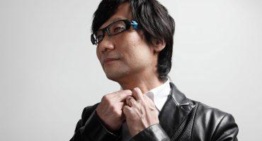 ¡El infierno se congela!: Hideo Kojima agradece a Konami