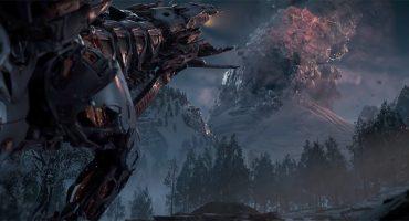 La expansión de Horizon Zero Dawn ya tiene fecha de lanzamiento