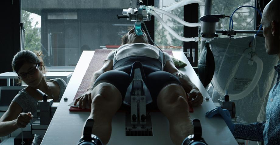 El régimen de dopaje de Lance Armstrong es exhibido en Icarus