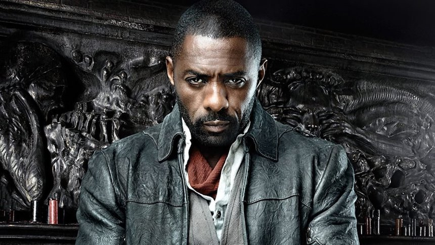 Se confirma a Idris Elba como protagonista de la serie de The Dark Tower