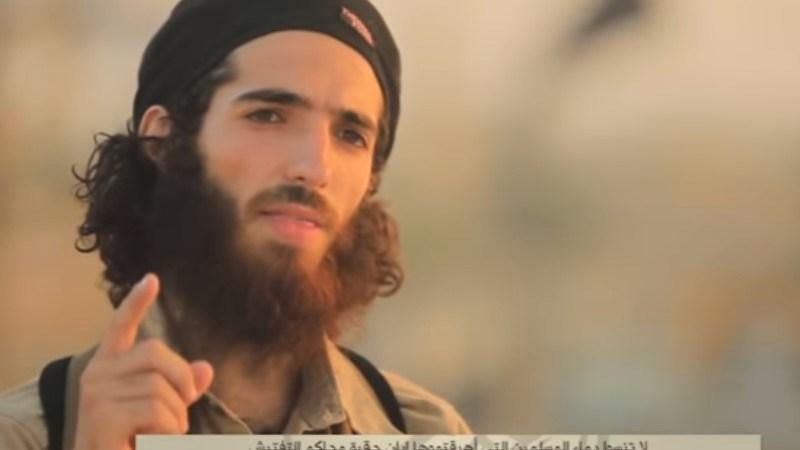 Primer video de ISIS en español