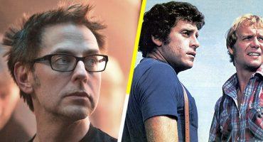 James Gunn podría hacer un reboot de Starsky & Hutch