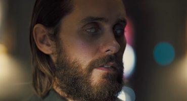 Mira a Jared Leto como protagonista en un corto de Blade Runner 2049