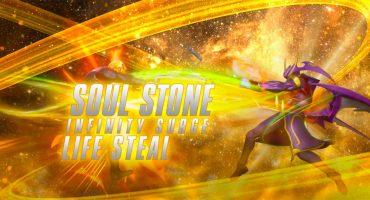 Jedah luce todo su poder en este avance de Marvel Vs. Capcom Infinite