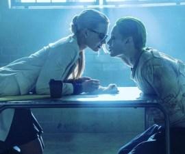 Joker/Harley Quinn película