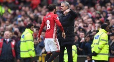 Lukaku, Mata, Matic y Mourinho: del odio al amor en unos años