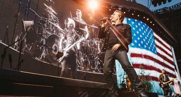 QUIZ: ¿Qué tanto sabes de U2 y del The Joshua Tree Tour 2017?