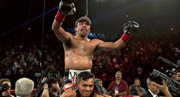 Con el retiro de Juan Manuel Márquez, estos son los 10 mejores boxeadores mexicanos en la historia