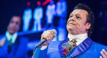 7 duetos de Juan Gabriel que te harán recordar lo grande que era